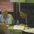 Constitution Day panel 2007