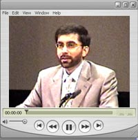 Hamid Mavani speaks on the Qur'an